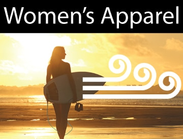 New Womens Apparel