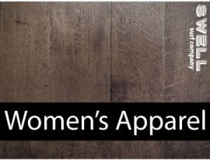 Womens Apparel Selection