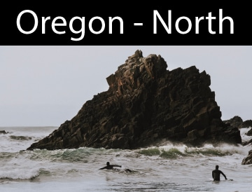 Oregon North
