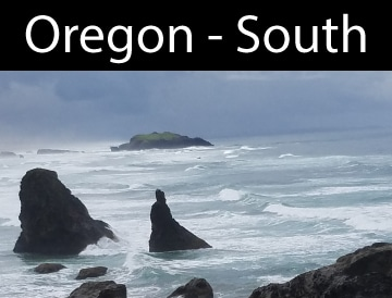 Oregon South